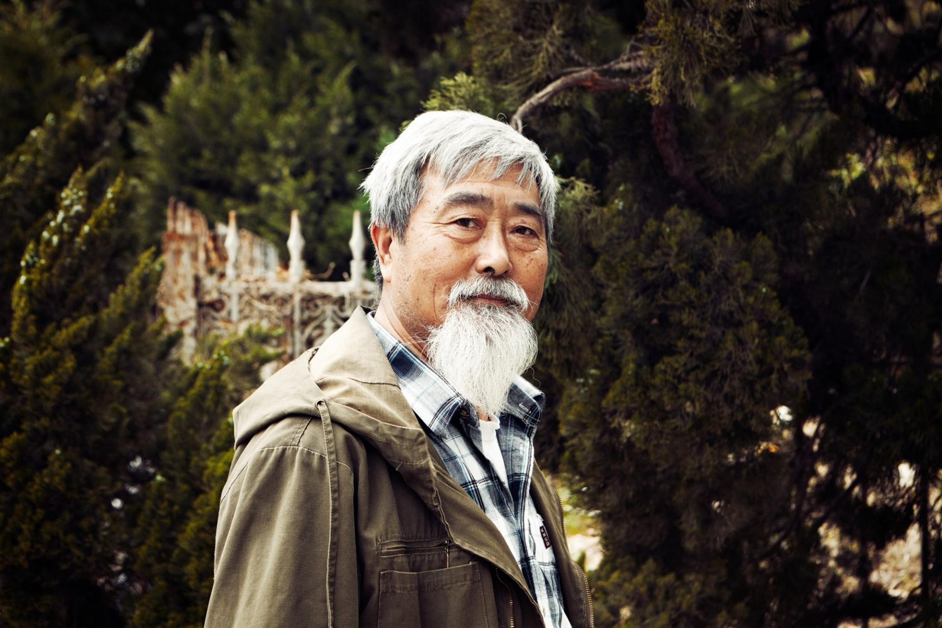 Florian Schüppel BEIJING, CHINA