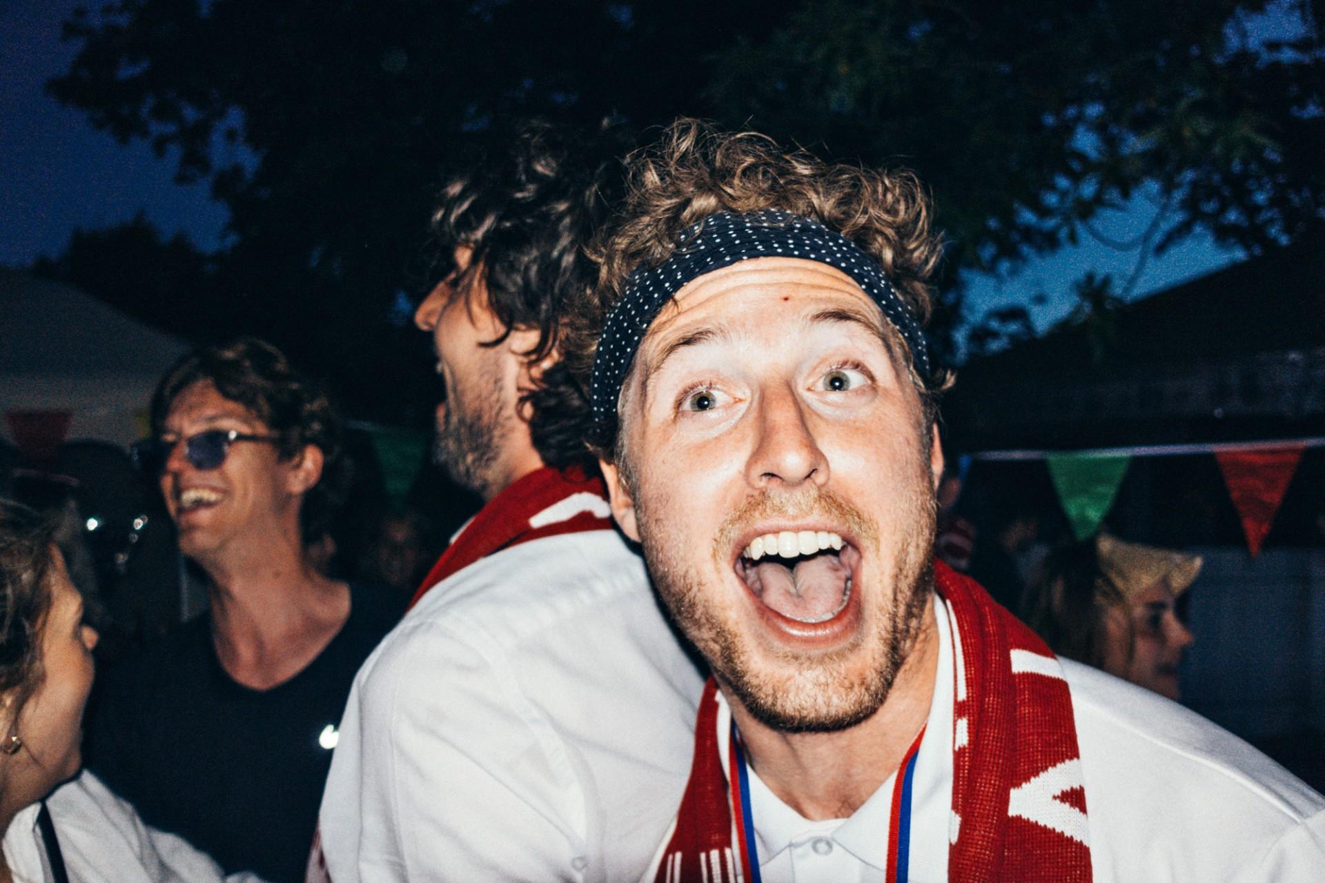 Florian Schüppel BÜCHSEN OPEN