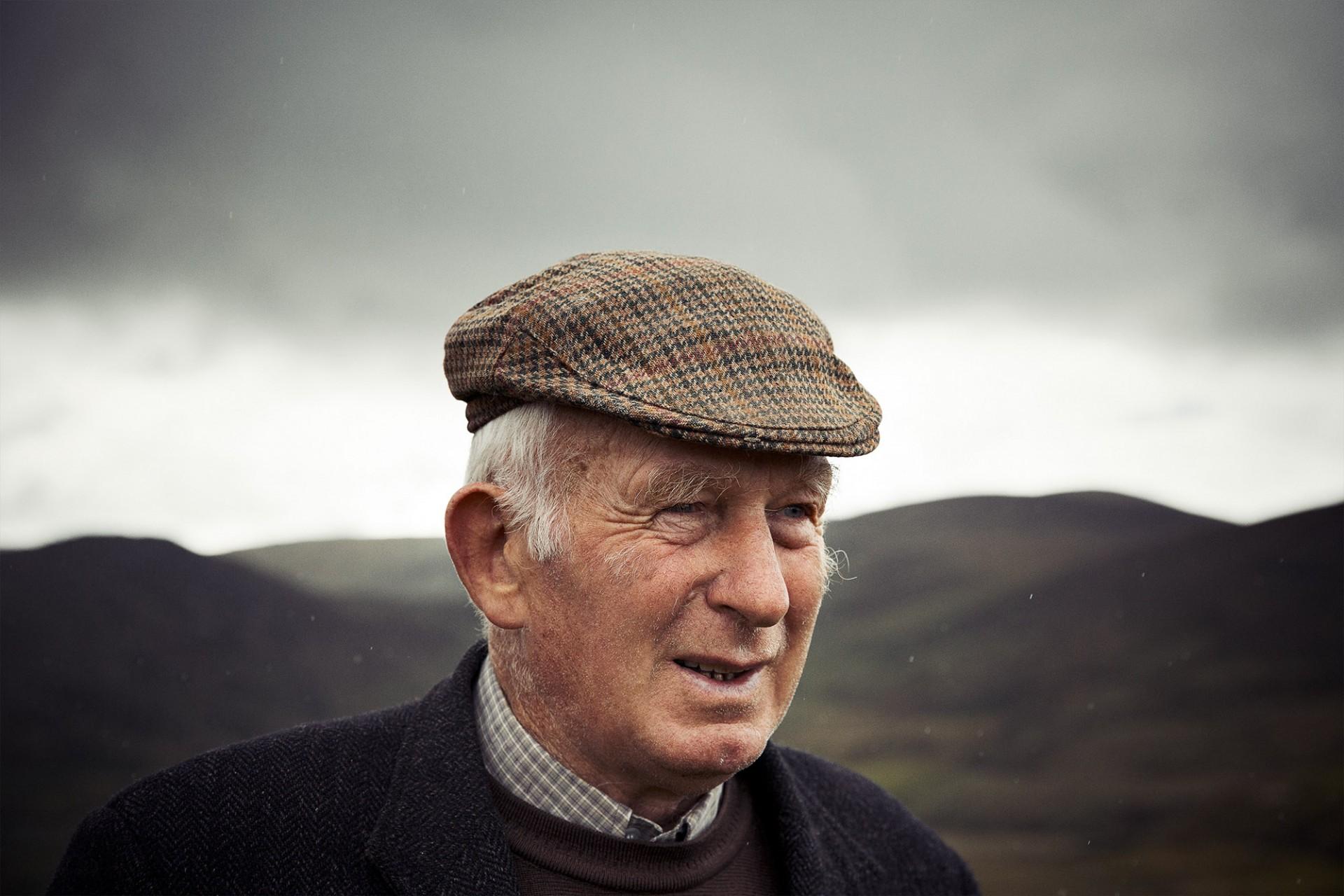 Florian Schüppel IRELAND