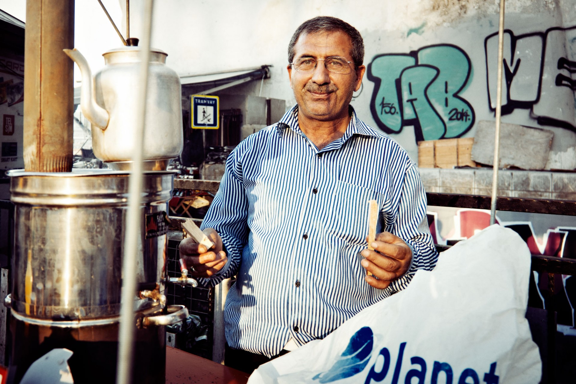 Florian Schüppel TURKEY