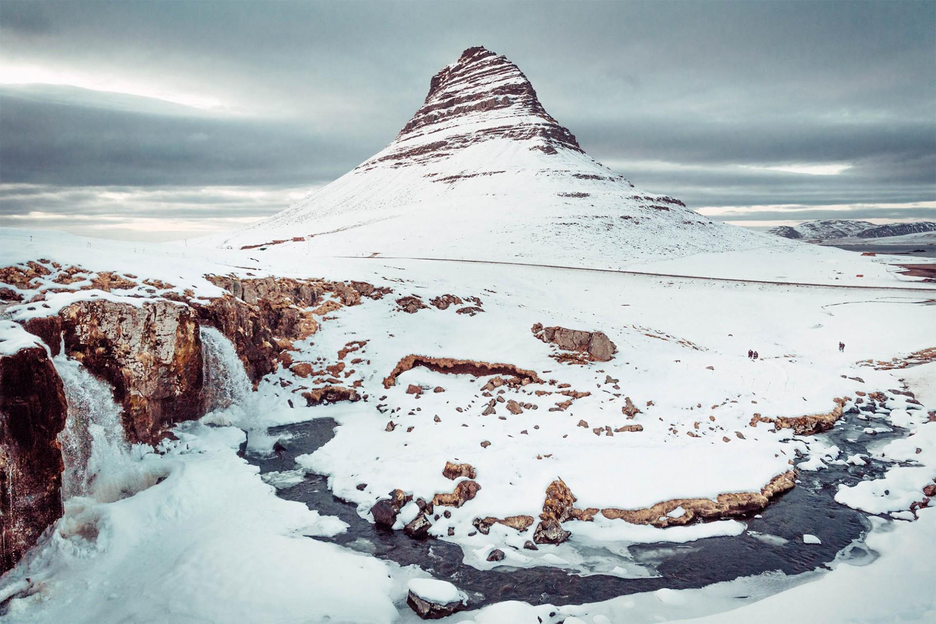 Florian Schüppel ICELAND