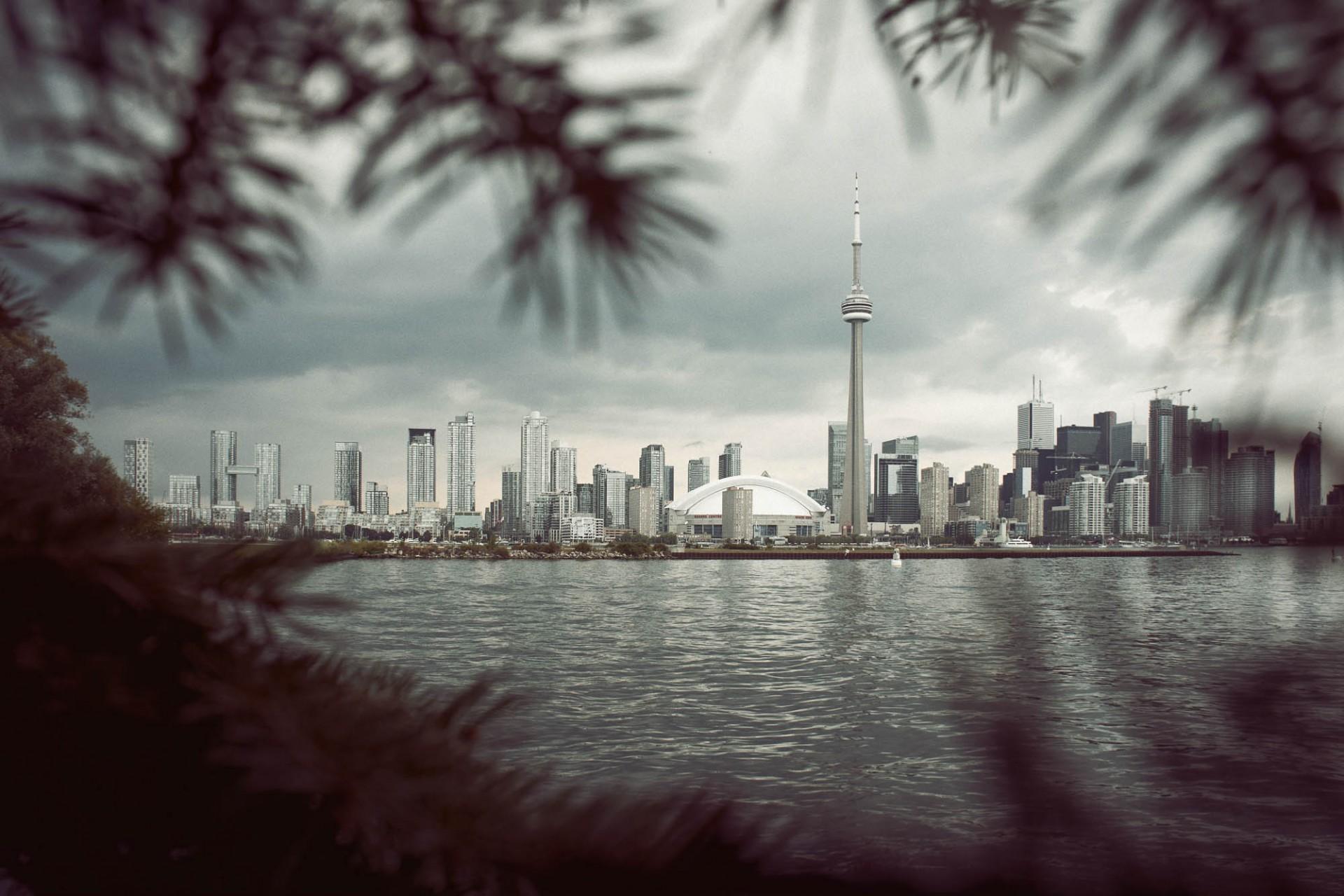 Florian Schüppel Canada