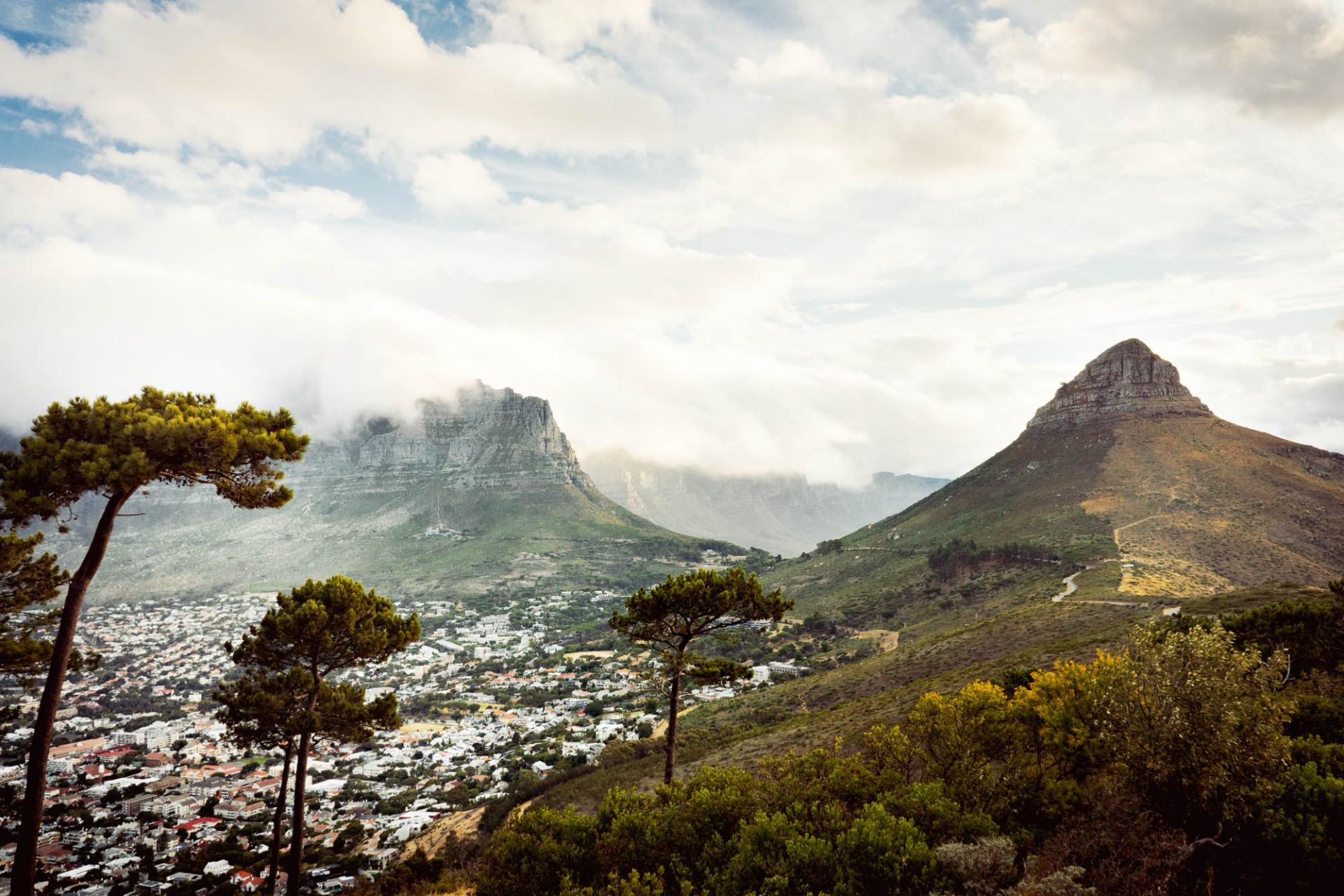 Florian Schüppel South Africa