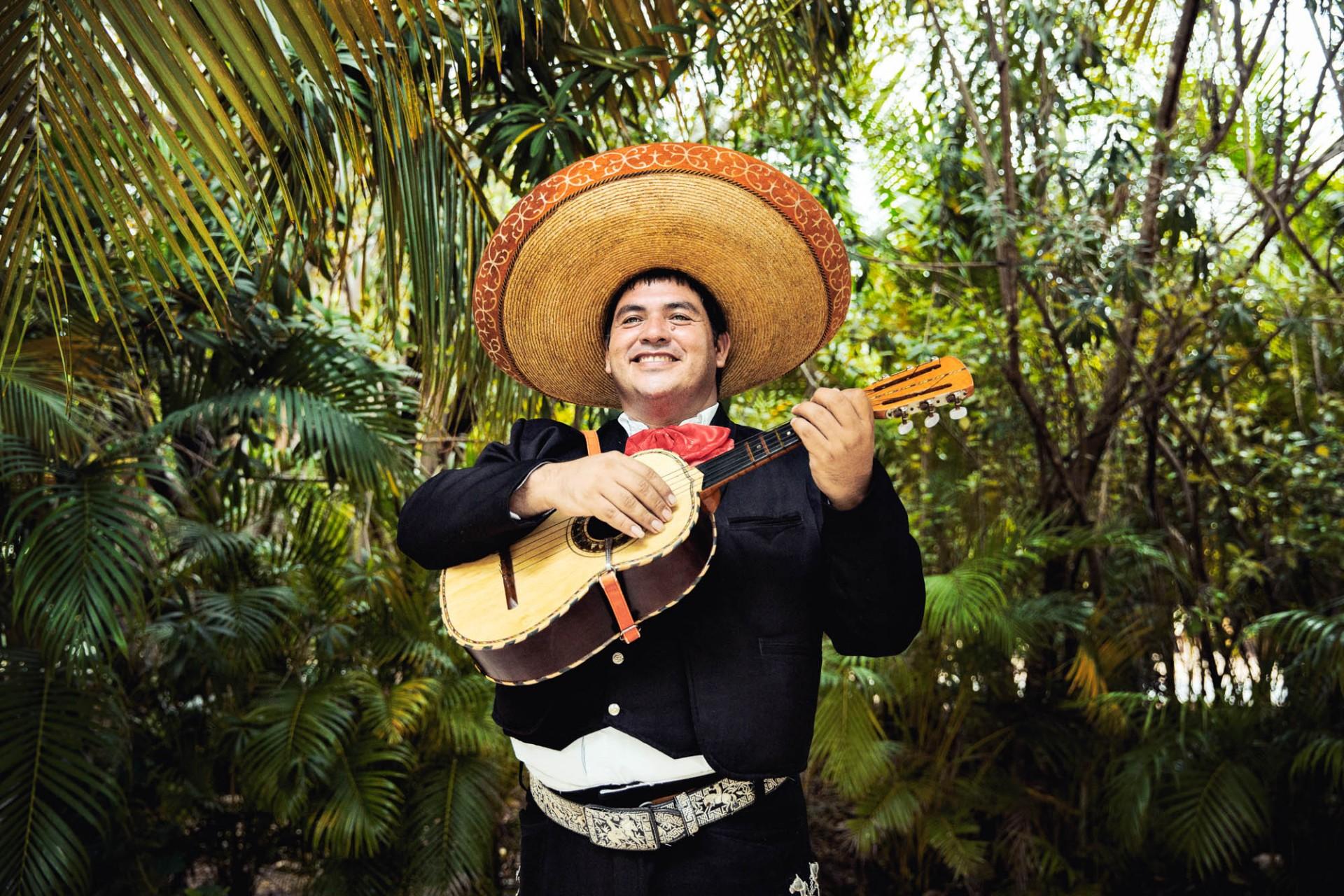 Florian Schüppel México