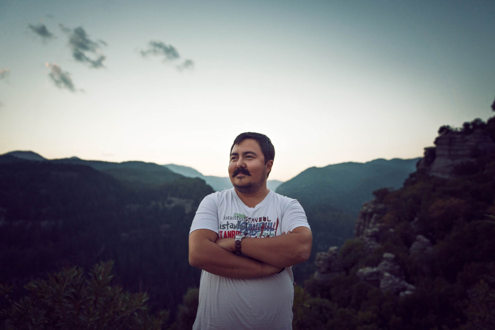 Florian Schüppel Antalya