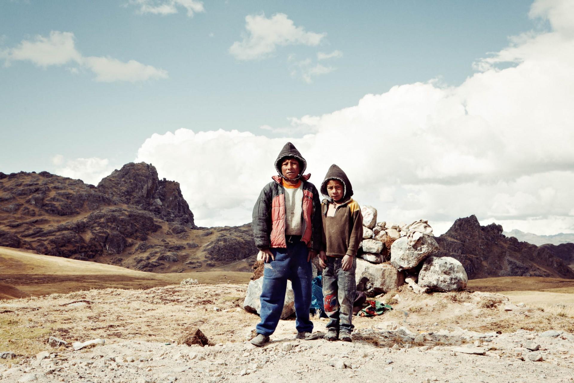 Florian Schüppel Peru